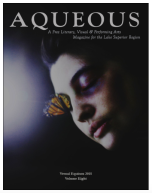 Aqueous Magazine